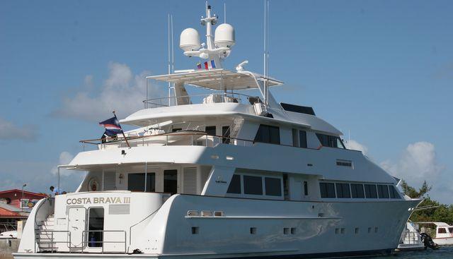 Costa Brava III Charter Yacht - 4