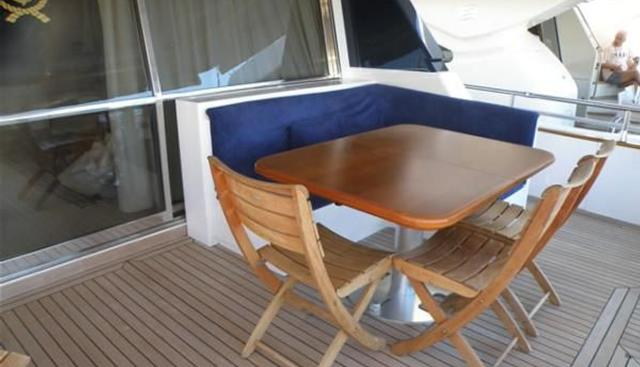 Canados 78 Charter Yacht - 3