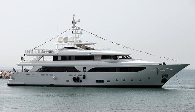 Only Eighty Charter Yacht - 5