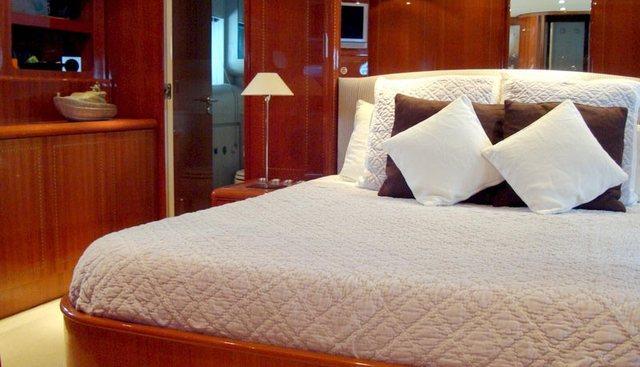 Jamalui Charter Yacht - 4