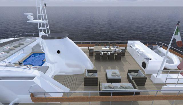 Noor Charter Yacht - 2