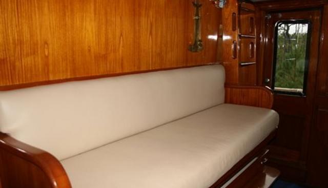Sea Hammock Charter Yacht - 3