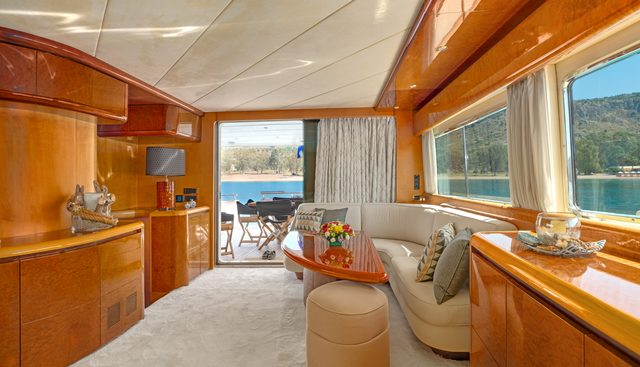 Alandini Charter Yacht - 5
