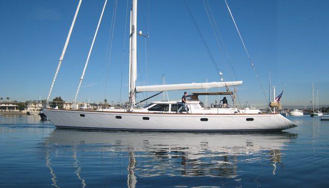 Venture Charter Yacht