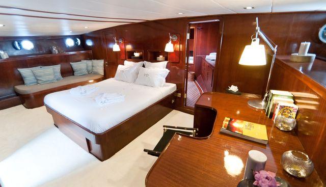 Vita Dolce Charter Yacht - 6