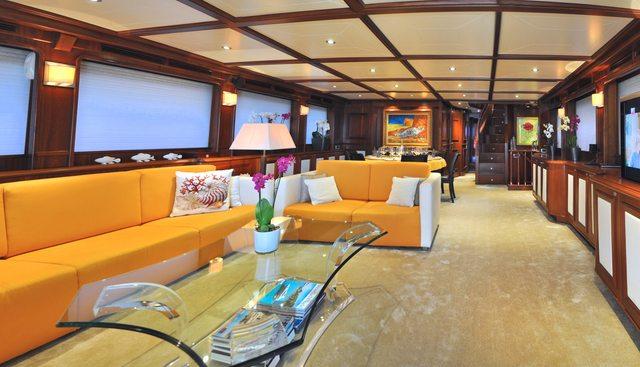 Conquistador Charter Yacht - 7