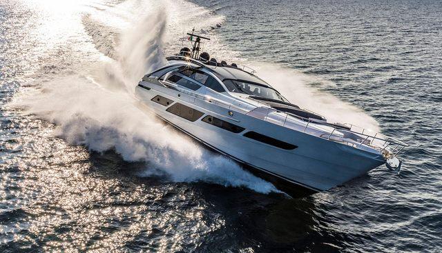 Najati Charter Yacht - 2