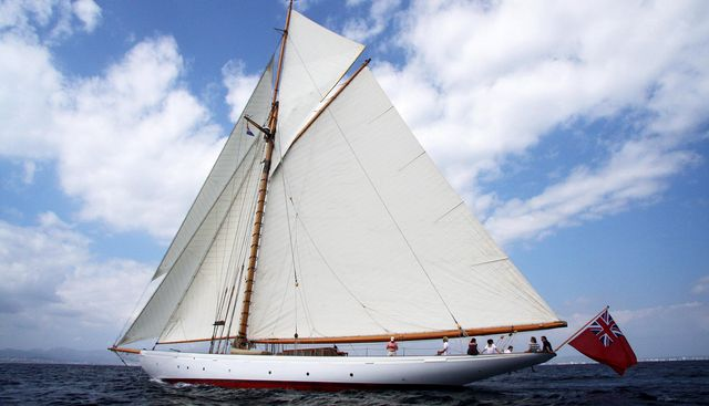 Merrymaid Charter Yacht - 2