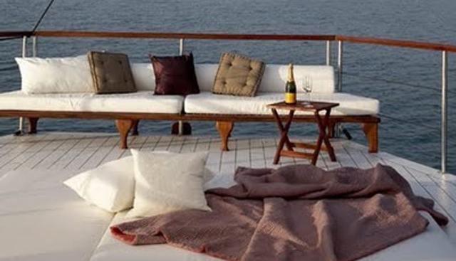 Baracuda Valletta Charter Yacht - 2