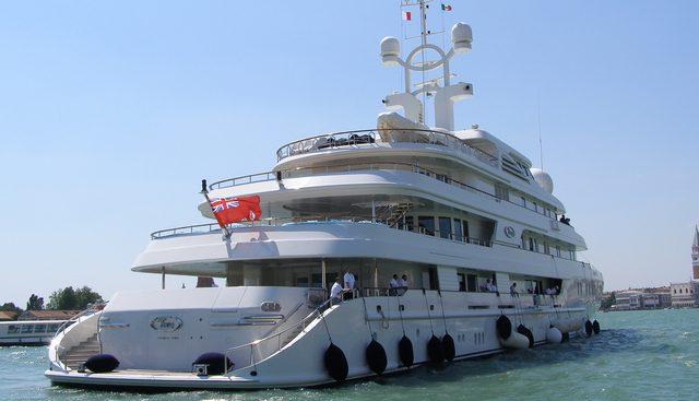 Tueq Charter Yacht - 5