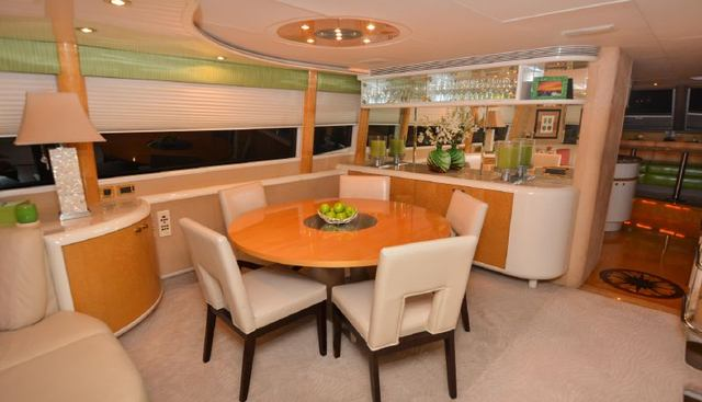 Chase n Dreams Charter Yacht - 7