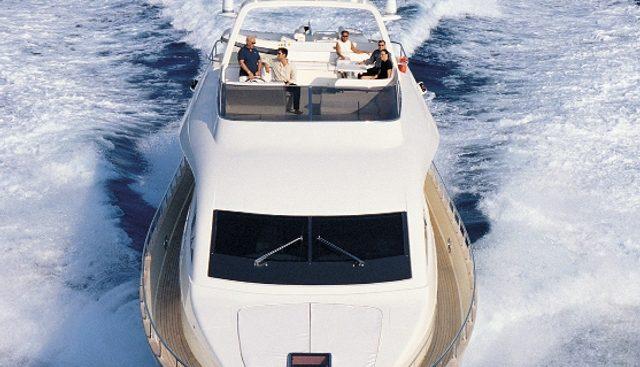 Jauni Charter Yacht - 3