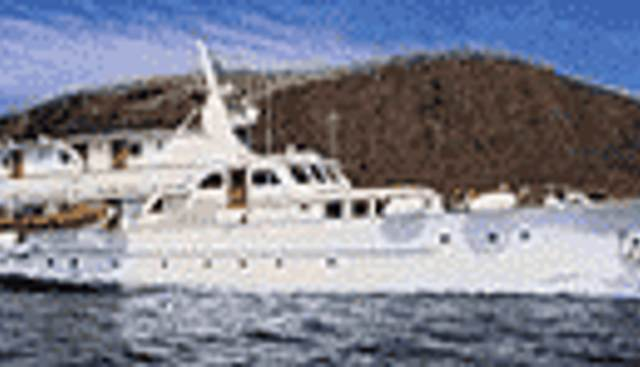 Coral 2 Charter Yacht