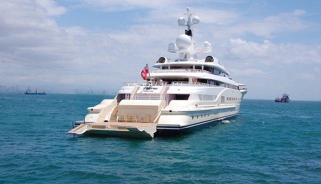 Pelorus Charter Yacht - 5