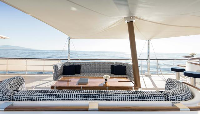 Istros Charter Yacht - 4