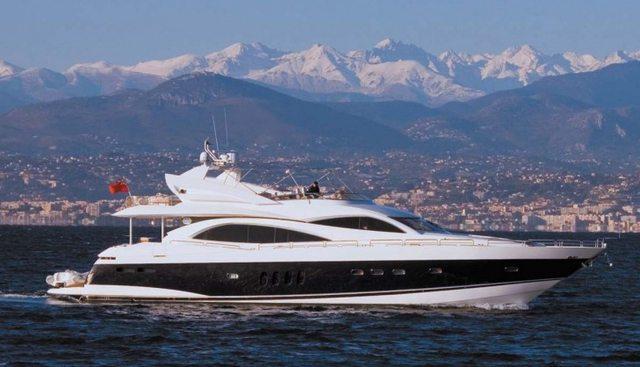 Molly Malone Charter Yacht