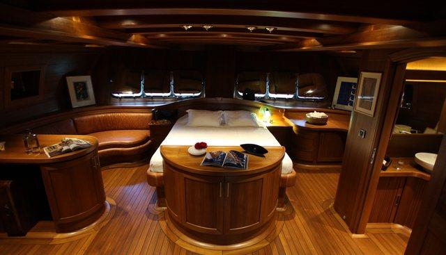 Cakiryildiz Charter Yacht - 6