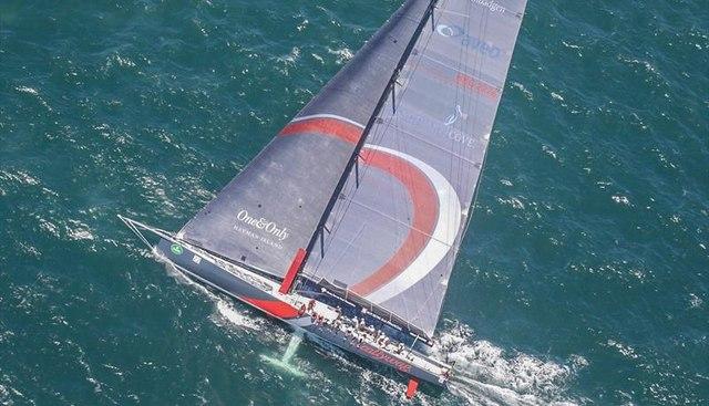 Scallywag Charter Yacht