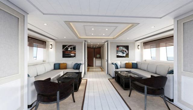 Gio Chi The Charter Yacht - 6