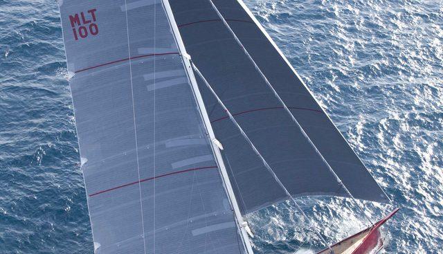 Nomad IV Charter Yacht - 2