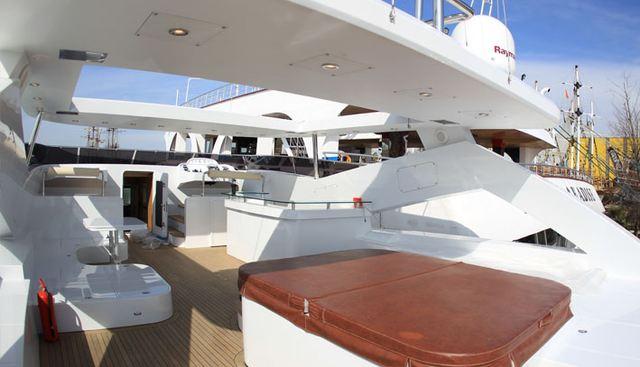 Smyrna Charter Yacht - 6