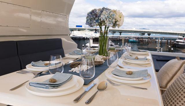 Irama Charter Yacht - 3