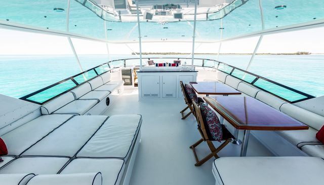 Il Capo Charter Yacht - 4