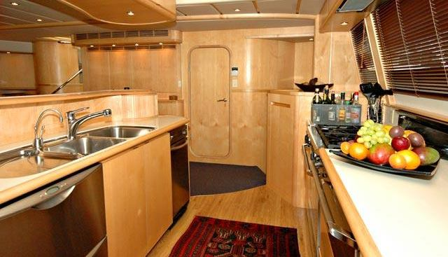 Bel Mare Charter Yacht - 5