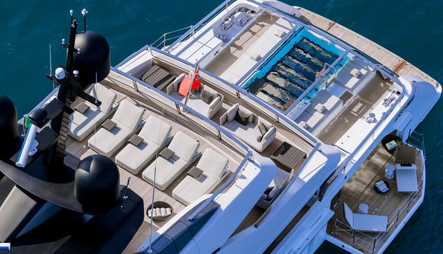 Lady Lena Charter Yacht - 5