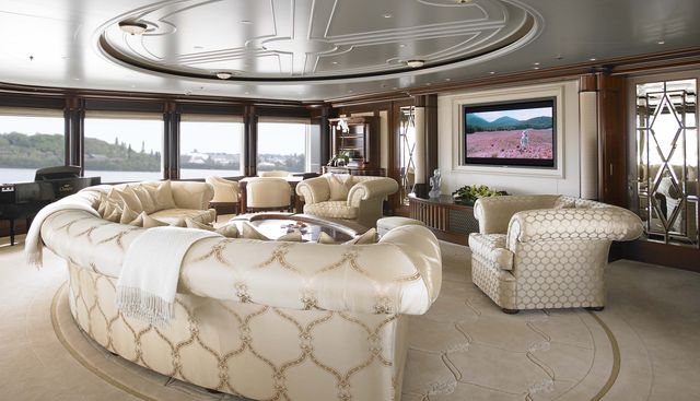 Anna 1 Charter Yacht - 8