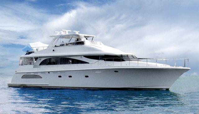 Sweet Melissa III Charter Yacht - 2