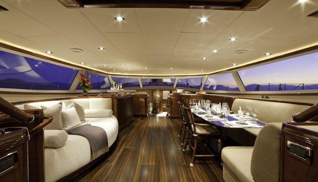 Destination Charter Yacht - 6