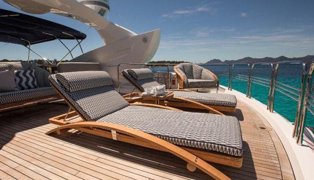 Biancino Charter Yacht - 4