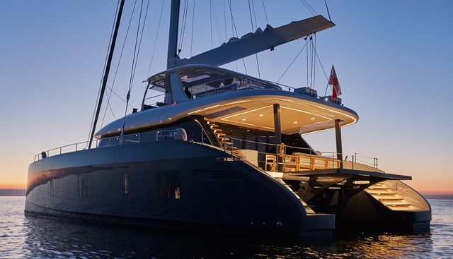 Fantastic Too Charter Yacht - 5