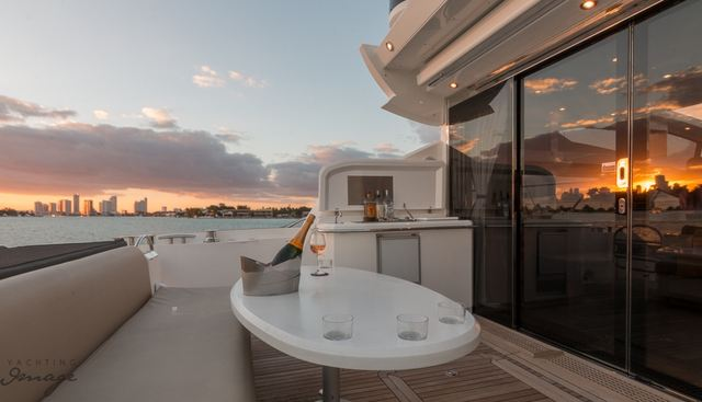 Blue Note Charter Yacht - 4
