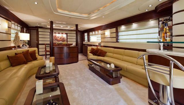 Lady P Charter Yacht - 6