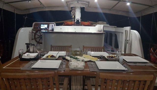 Elfim 11 Charter Yacht - 3