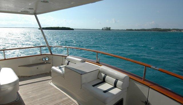 Ladyane Charter Yacht - 4