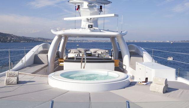 Spirit Charter Yacht - 2