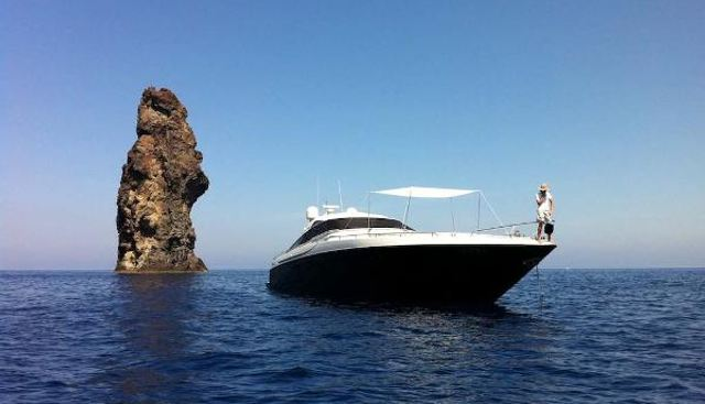 Forza Otto Charter Yacht - 4
