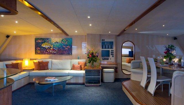 Kings Ransom Charter Yacht - 6