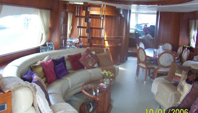 Xeitosa Charter Yacht - 3