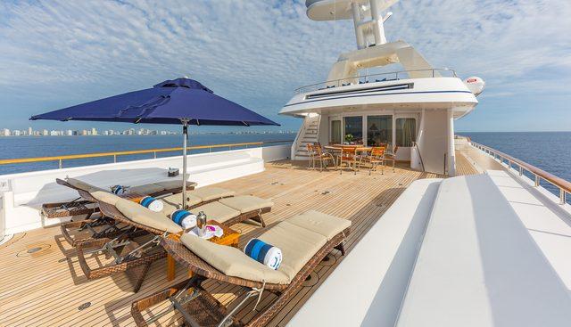 Daybreak Charter Yacht - 3