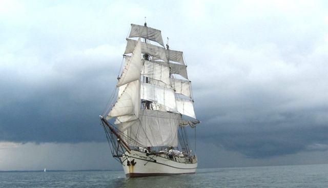 Astrid Charter Yacht - 2
