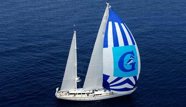 Catalina Charter Yacht - 3