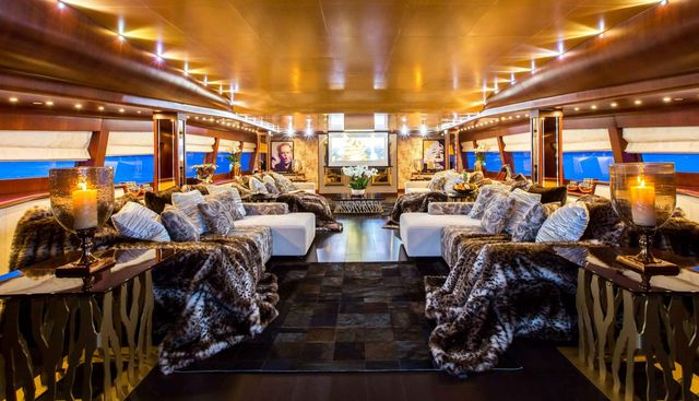 Ability Charter Yacht - 6