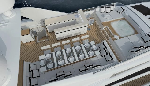 AAA Charter Yacht - 8