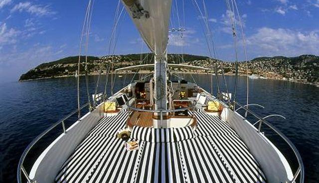 Ellen Charter Yacht - 2