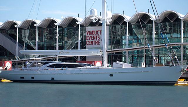 Encore Charter Yacht - 2