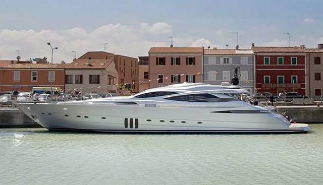 Bellamor Charter Yacht - 2